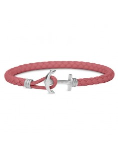 ANCHOR BRACELETE LITE STEEL M