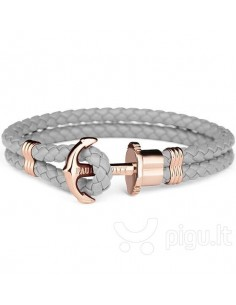 ANCHOR BRACALETE IP ROSE...