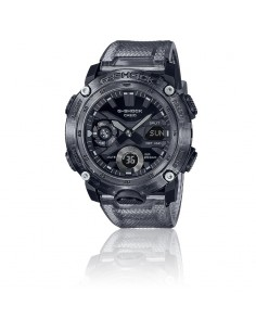 WRIST WATCH ANADIGI BLACK